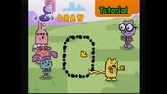 047 Tutorial - Dancing Doodles Controls
