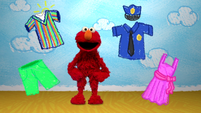 Elmo's World: Clothing