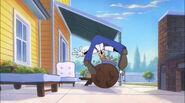 Extremely Goofy Movie Honk With Cymbal Crash CRT033005 2