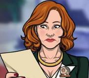 Natasha Romanova Criminal Case