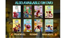 Sesame Street The Best of Ernie and Bert DVD Previews3