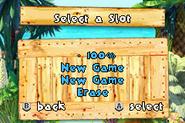 Madagasacar(GameBoy)Slot