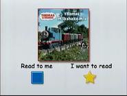 Thomas'MilkshakeMix
