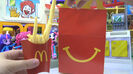 Toys Unlimited MLP My Little Pony Cutie Mark Crew McDonald's Happy Meal Toys Full Set Hollywoodedge, Twangy Boings 7 Type CRT015901