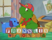 Franklin title