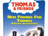 New Friends for Thomas and Other Adventures/Gallery
