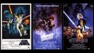 The Original Star Wars Trilogy (1977, 1980, 1983) 1
