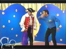 The Wiggles Sound Ideas, BOING, CARTOON - RIPPLE BOING