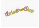 Whoopee Camp Logo Hollywoodedge, Twangy Boings 7 Type CRT015901