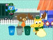 Recycling Night 10
