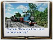 Thomas'MilkshakeMix85