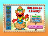 Elmo'sWorldWildWildWestDVDmenu10
