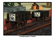 TroubleontheTracksTroublesomeTrucksPromo