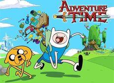 Adventure Time-0