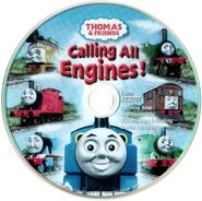 CallingAllEngines!disc