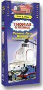 ThomasGetsBumpedandOtherStories2003VHSwithWoodenRailwaySkarloey
