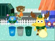 Recycling Night 2