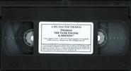 ABigDayforThomas1998VHStape