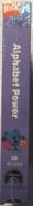 AlphabetPowerVHSspine