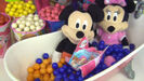 Mickey & Minnie Mouse in Gumball Bathtub Hollywoodedge, Twangy Boings 7 Type CRT015901 2