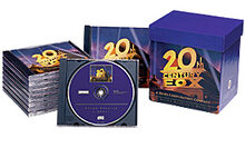 20th Century Fox Sound Effects Library