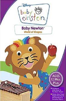 Baby Newton DVD