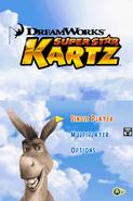 Dreamworks Super Star Kartz 2