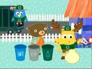 Recycling Night 11