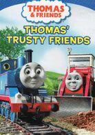 Thomas'TrustyFriends2009DVDfrontcover