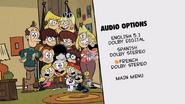 Volume 2 Audio Options