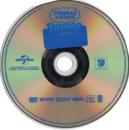 JamesLearnsALesson2014disc