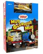 MudGloriousMudDVDwithWoodenDuncan