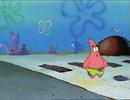SpongeBob SquarePants Hollywoodedge, Quick Whistle Zip By CRT057506-1
