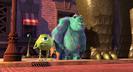 Monsters, Inc. CHICKEN - BARNYARD, C.U. CLUCK, SQUAWK, FLAP, ANIMAL, BIRD