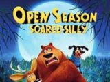 Open Season: Scared Silly (2016)