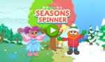 Seasons Spinner 1