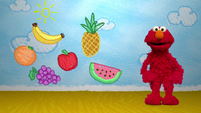 Elmo's World: Fruit
