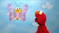 Elmo's World: Butterflies