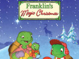 Franklin's Magic Christmas (2001)