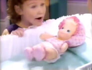 Baby Wiggles 'n Giggles 1996 Sound Ideas, HUMAN, BABY - CRYING