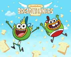 Breadwinners Cover