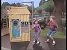 Home Sweet Homes Hollywoodedge, Cartoon Streaks 3 SS016503 (2)