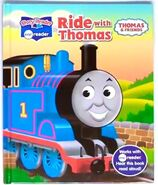 Ride with Thomas front