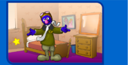 Dress Grover 6
