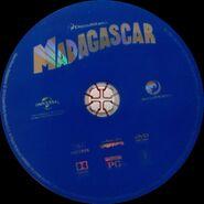 Madgascar2018DVDdisc