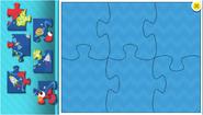 Elmo's World Puzzles 6