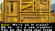 Madagasacar(GameBoy)78