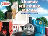Thomas' Milkshake Muddle (book)