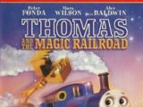 Thomas and the Magic Railroad/Gallery