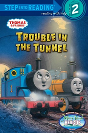 TroubleintheTunnel